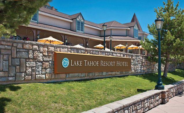 Lake Tahoe Resort Hotel South